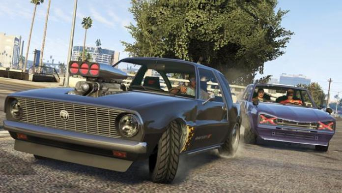 Grand Theft Auto V I'm Not a Hipster update poste