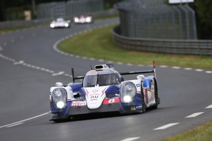 Toyota-Racing