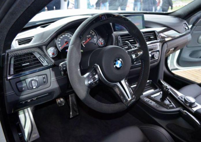BMW M4 - M Performance