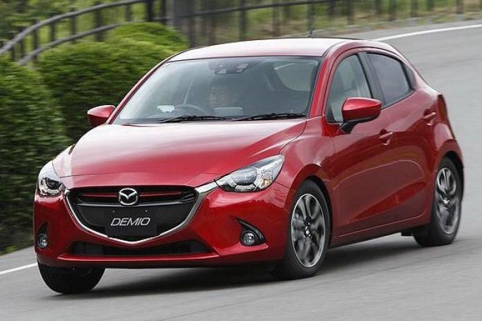 2015 Mazda2 (3)