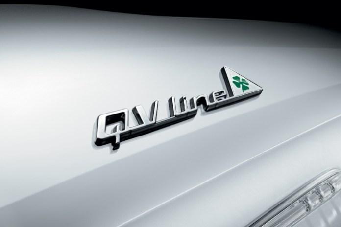 Alfa Romeo Giulietta QV Line (2)