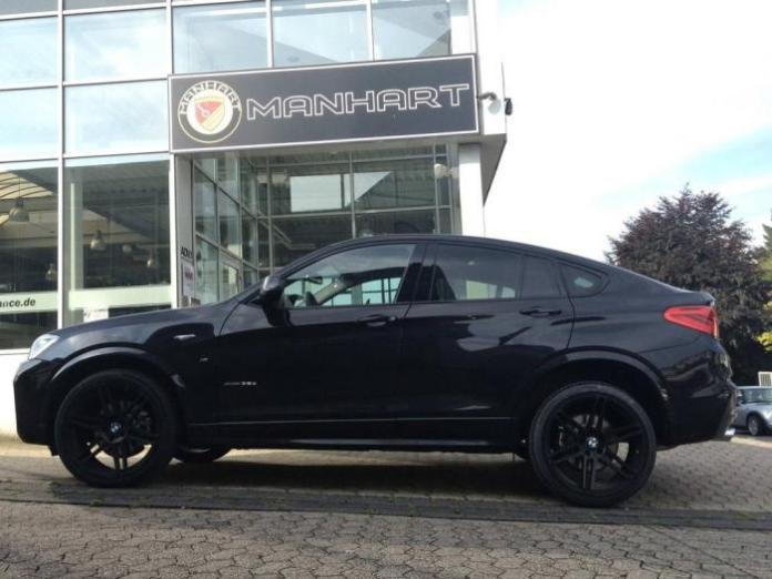 BMW X4 by Manhart Performance (3)