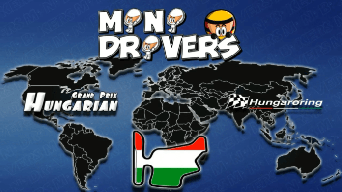 MiniDrivers Hungary
