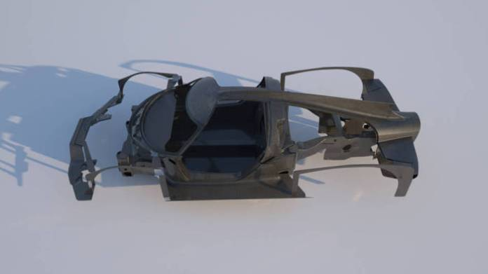 SCG 003 Chassis (2)