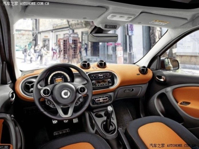 Smart ForTwo and ForFour (3)