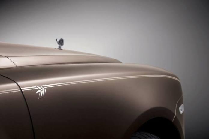 Rolls-Royce Special Ghost