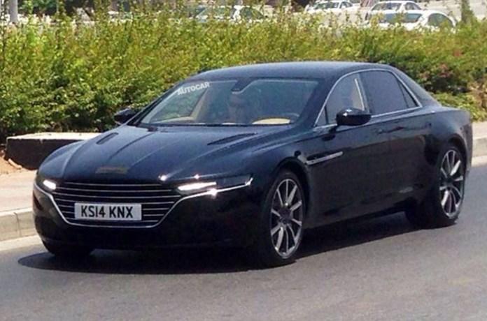 Aston Martin Lagonda Sedan (1)