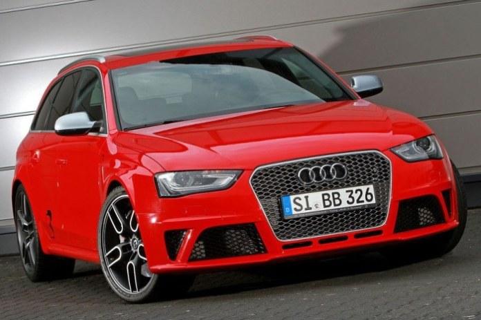 Audi RS4 Avant by BB (3)
