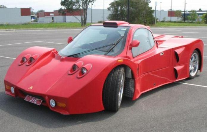 JT-Supercars