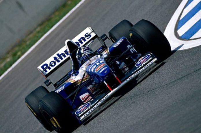 LAT Photographic,Williams F1