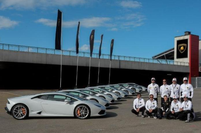 Lamborghini Accademia (1)