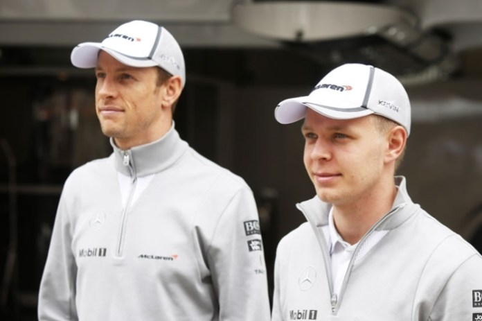 Magnussen-Button