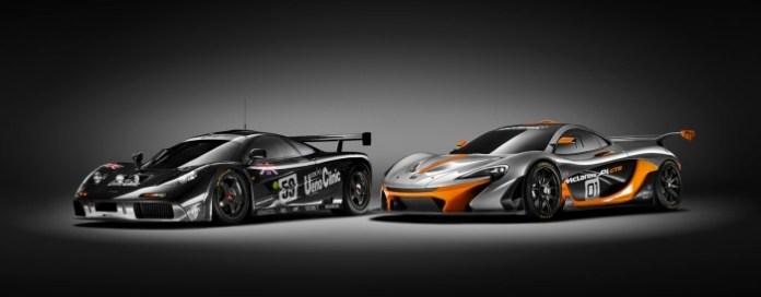 McLaren P1 GTR Design Concept (6)