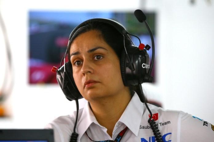 Indian GP Friday 25/10/13