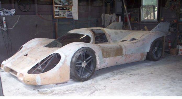 Porsche 91710 CanAm Replica (1)