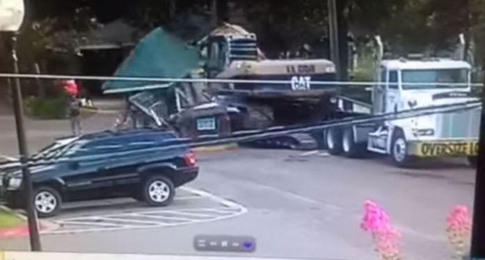 truck fail