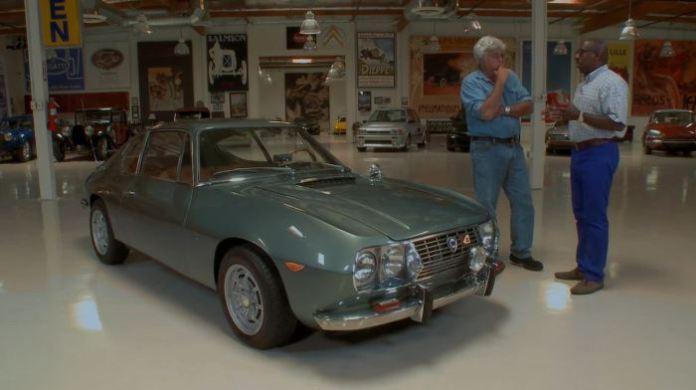 1967 Lancia Fulvia Sport 1.3 Zagato