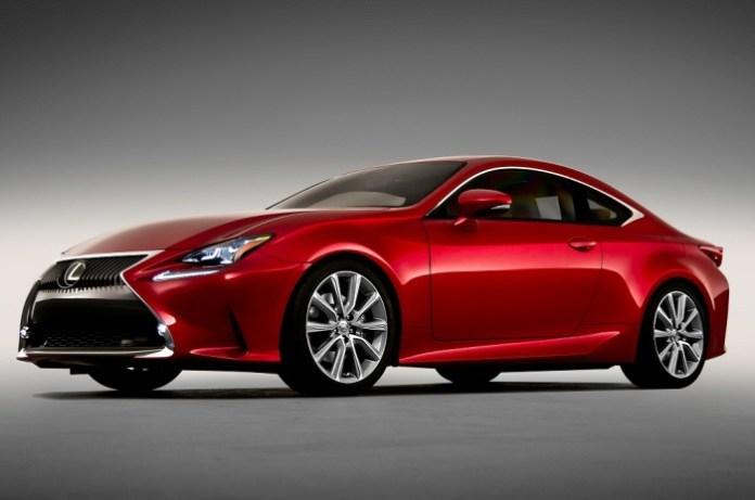 2015-Lexus-RC-Release-Date