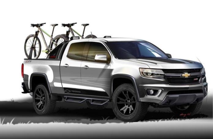 Chevrolet Colorado Sport Concept (1)