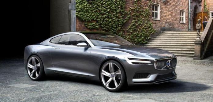 Front-right-three-quarter-of-the-Volvo-Concept-Coupe