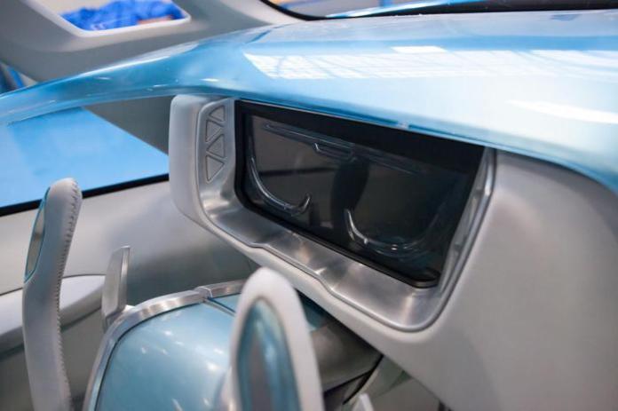 Iveco VISION concept 5