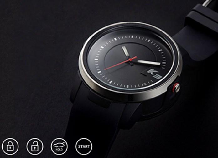 Kia-K3-smart-watch