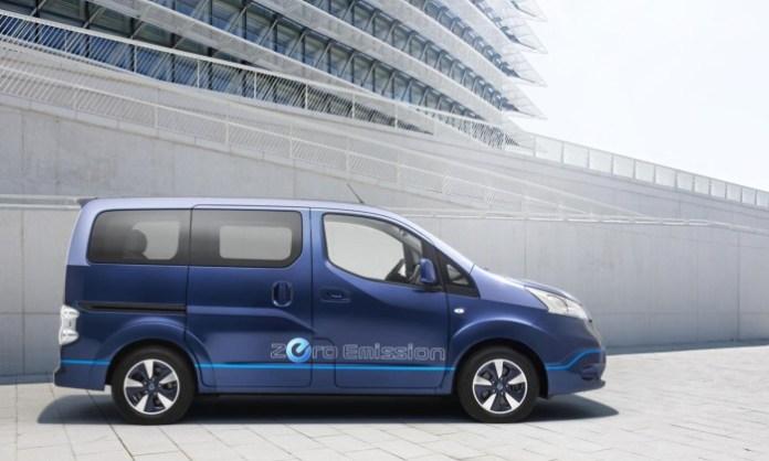 Nissan e-NV200 VIP Concept (5)