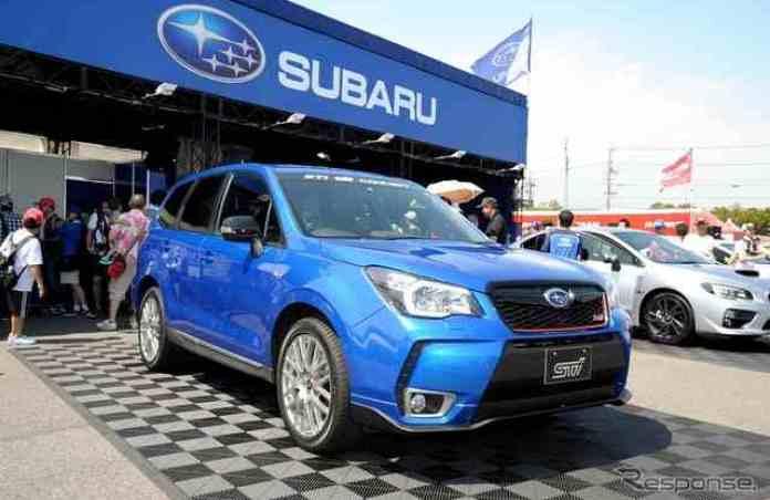 Subaru_Forester_STI_tS_01