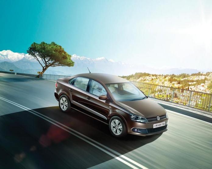 Volkswagen Vento facelift (2)