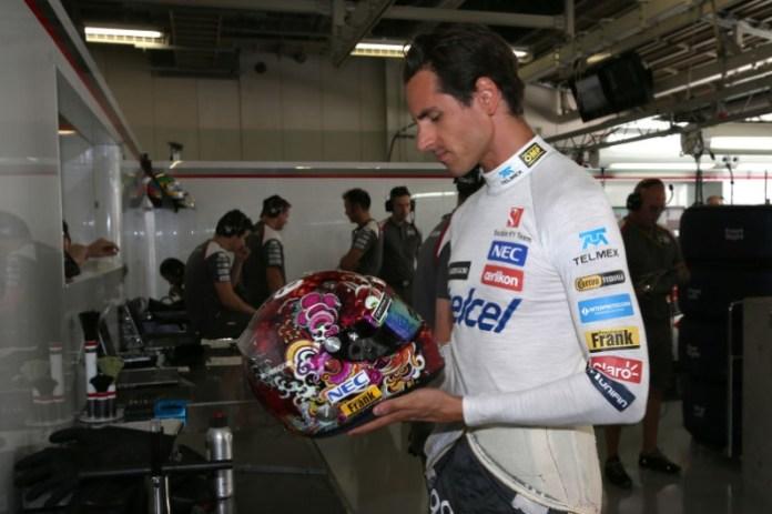 Japanese GP Friday 03/10/14