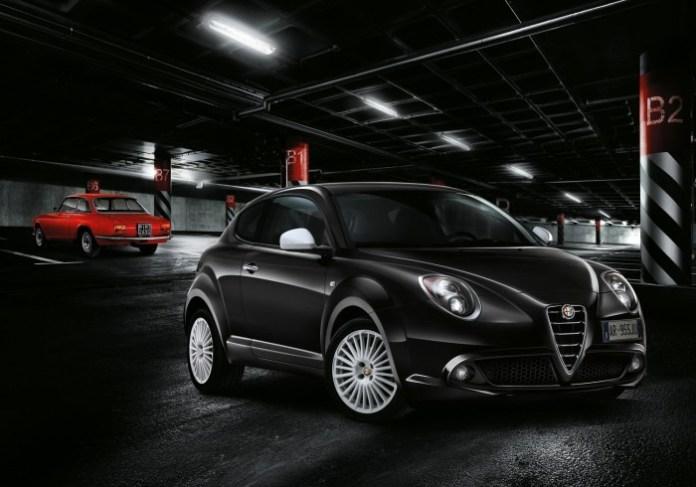 Alfa Romeo MiTo Junior 1