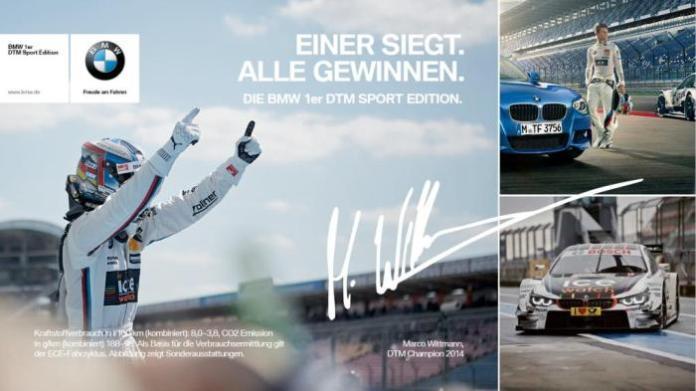 BMW 1-Series DTM Sport Edition (2)