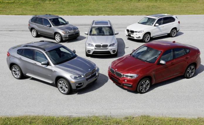 BMW-X-15th-anniversary-8