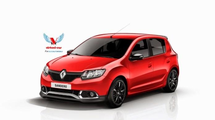Dacia Sandero Sport (5)