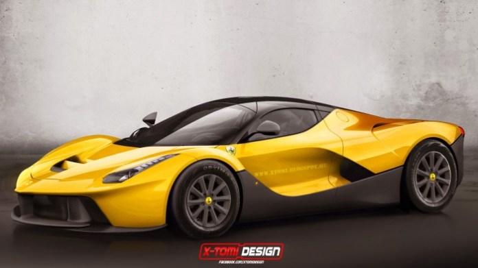 Ferrari Base2