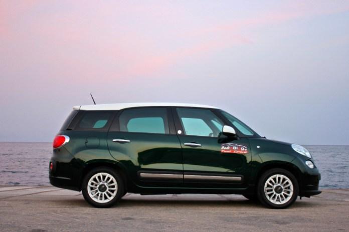 Fiat 500L Living - 14