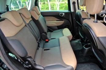 Fiat 500L Living - 39
