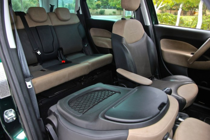 Fiat 500L Living - 49