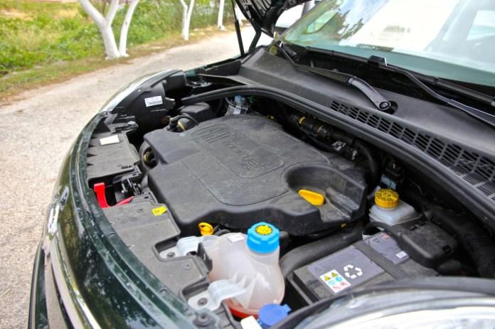 Fiat 500L Living - 50