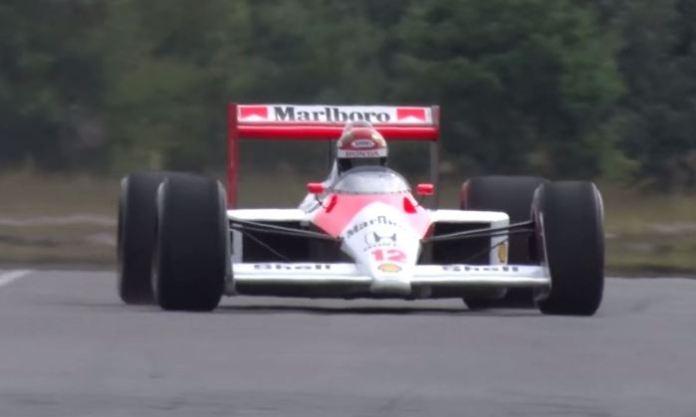 McLaren-Honda MP4-4