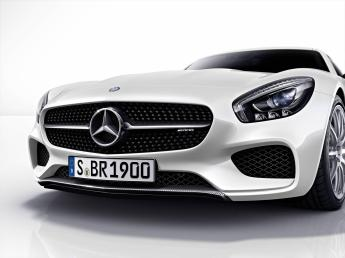Mercedes-AMG GT with Carbon Package (1)