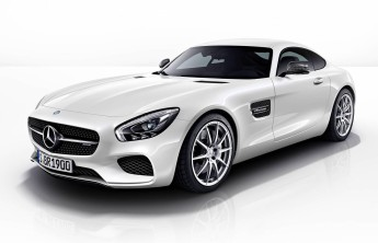 Mercedes-AMG GT with Carbon Package (2)