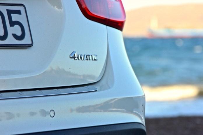 Mercedes GLA 220 CDI - 281