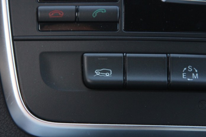 Mercedes GLA 220 CDI - 306