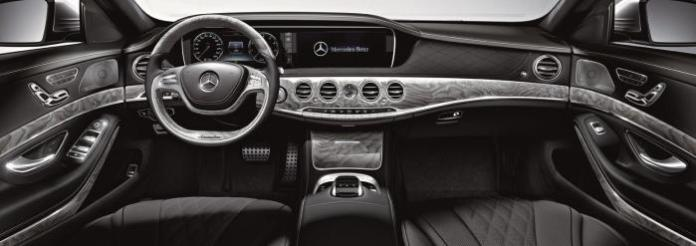 Mercedes S550 Premium Sport edition (2)