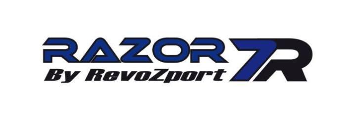 RevoZport Golf VII R Razor 7R (3)