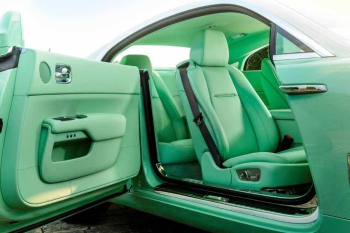 Rolls-Royce Wraith for Michael Fux (3)