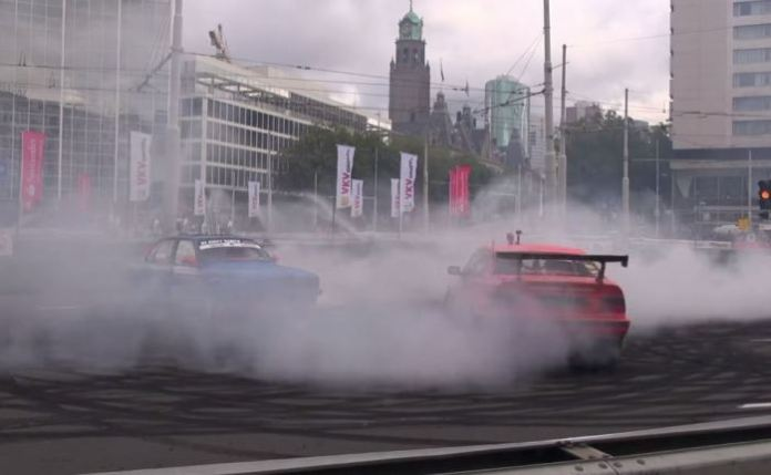 Rotterdam City Racing