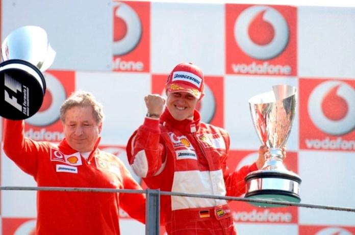 Schumacher-Todt
