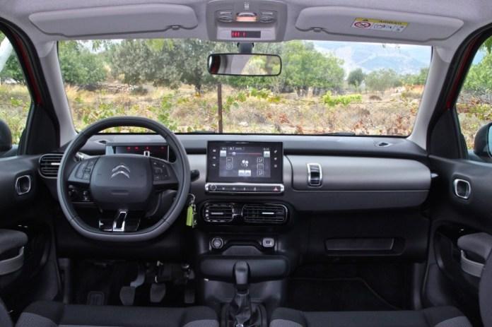 Test Drive Citroen C4 Cactus - 49